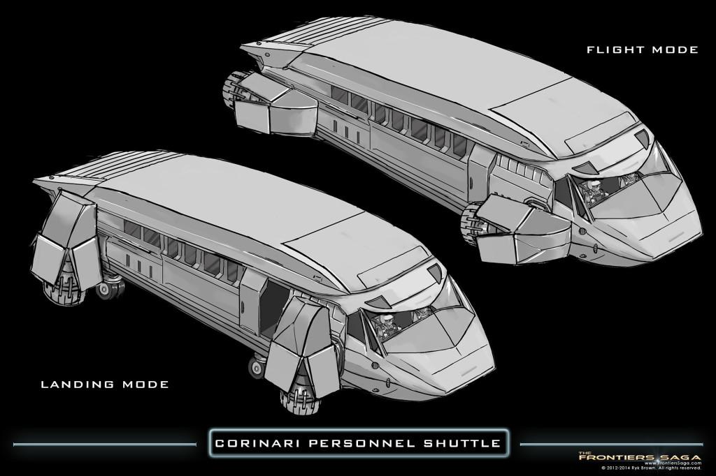 0Personnel-Shuttle